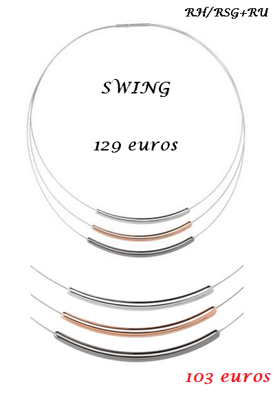 15905 swing soldes
