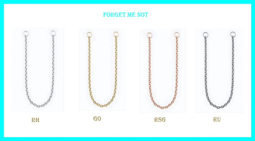 17518 forget me not