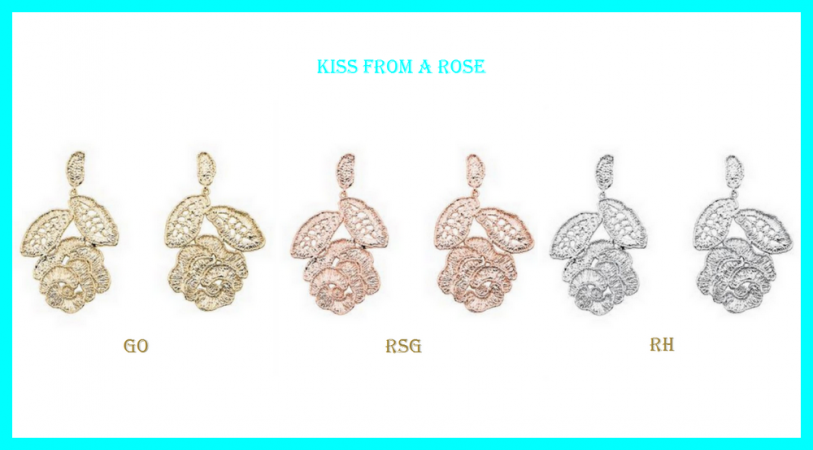 18173 kiss from a rose