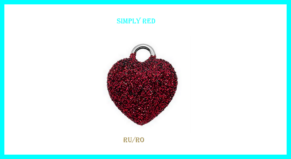 18204 simply red