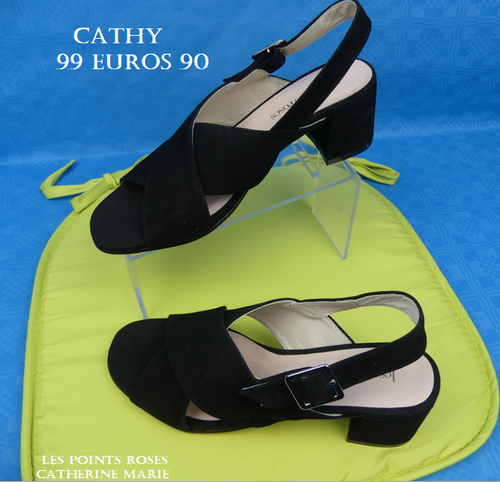Cathy 1 bis
