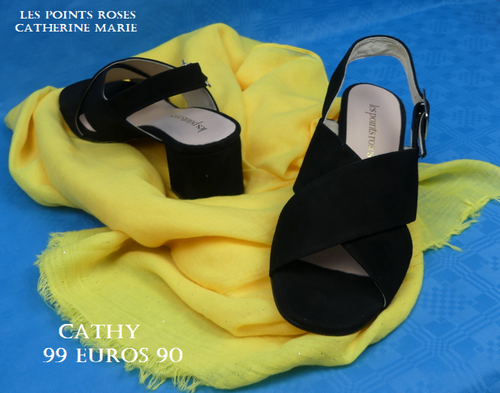 Cathy 3 bis