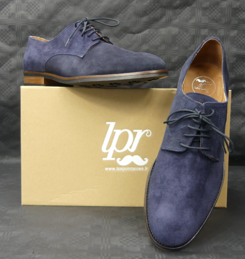 Derbies jp marine 1