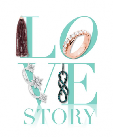 Love story a h