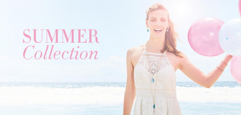 Summer collection 1