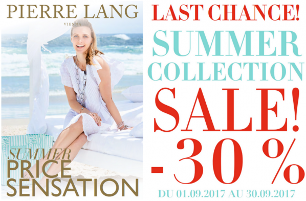 Summer collection 30
